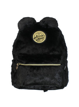 Mickey Mouse Disney Mickey Mouse Soft Pluchy Backpack