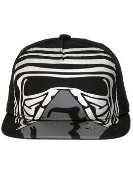 Star Wars Star Wars Kylo Ren Premium Snapback Cap Pet