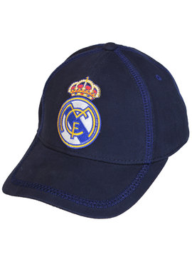 Voetbal Kleding / Football Clothing Real Madrid Since 1902 Verstelbare Junior Kids Cap Pet