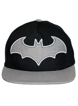 Batman DC Comics Batman Big Bat Logo Premium Deluxe Snapback Cap