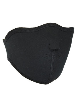 Facemasks Biker Mondkap Facemask Skimasker met Filter