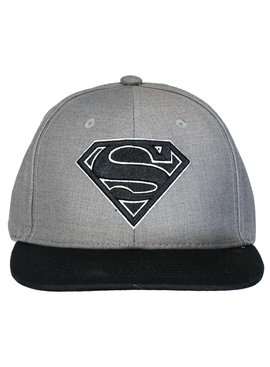 Superman DC Comics Superman Premium Deluxe Snapback Cap