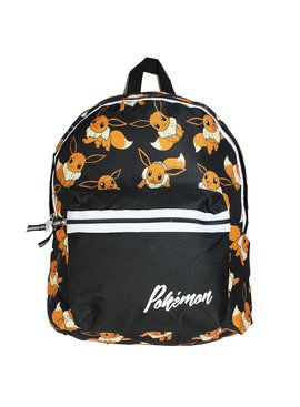 Pokémon Pokémon Eevee All over Print Backpack Rugtas