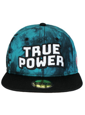 Marvel Comics Marvel Comics True Power Snapback Cap Tie Dye