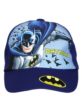Batman Batman Adjustable Kids Cap Blue