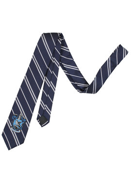 Harry Potter Harry Potter Ravenclaw Geweven Logo Necktie Stropdas