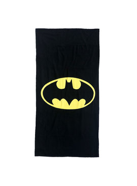 Batman DC Comics Batman Bat Logo Microfiber Badlaken Beach Towel