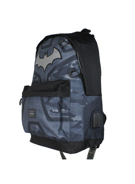 Batman DC Comics Batman Luxurious Backpack Rugtas