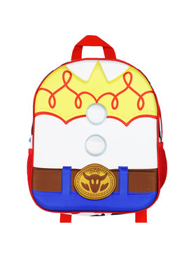 Toy Story Disney Pixar Toy Story Jessie 3D Backpack Rugtas