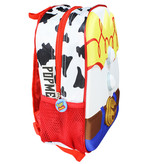 Toy Story Disney Pixar Toy Story Jessie 3D Backpack Multicolor