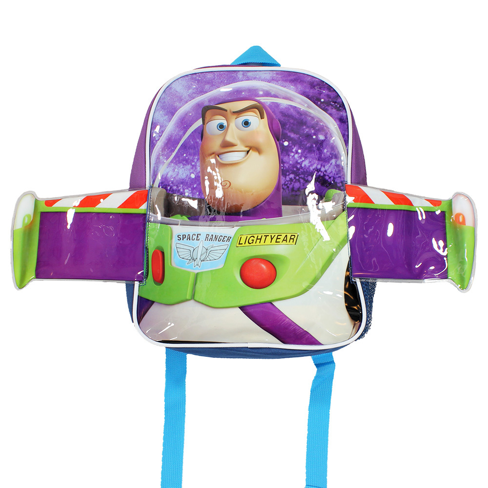 Toy Story Disney Toy Story Buzz Lightyear Backpack Rugtas Multicolor