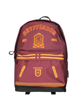 Harry Potter Harry Potter Gryffindor Luxury Backpack Rugtas