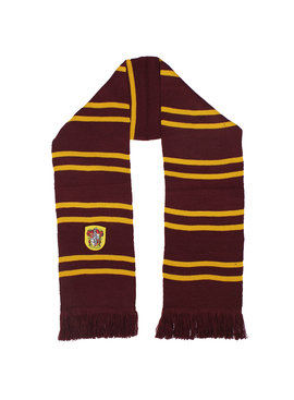 Harry Potter Harry Potter Gryffindor Scarf Sjaal