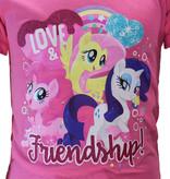 My Little Pony My Little Pony Kids T-shirt Light Pink