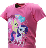 My Little Pony My Little Pony Kids T-shirt Licht Roze