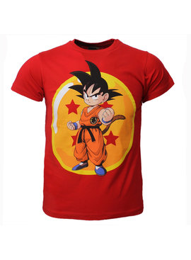 Dragon Ball Z Dragon Ball Z Son Goku Kids T-Shirt