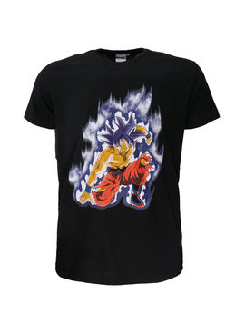 Dragon Ball Z Dragon Ball Z Goku Ultra Instinct T-shirt