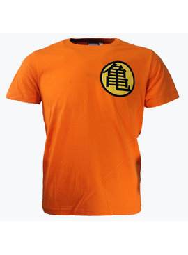 Dragon Ball Z Dragon Ball Z Japanese Symbol T-Shirt