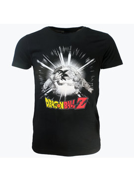 Dragon Ball Z Dragon Ball Z Fusion Adult T-Shirt