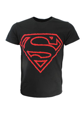 Superman DC Comics Superman T-Shirt Grey