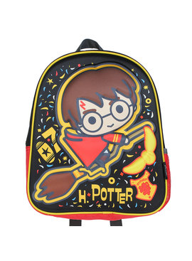 Harry Potter Harry Potter 3D Kids Backpack Rugtas
