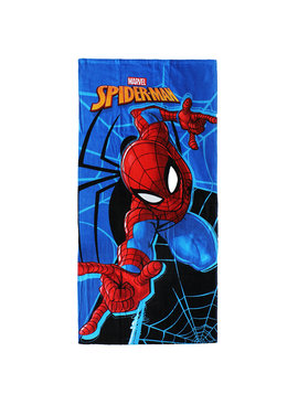 Spider-Man Marvel Comics Spiderman Badlaken Beach Towel