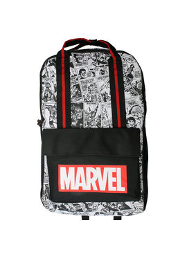 Marvel Comics Marvel Comics All Over Print Backpack
