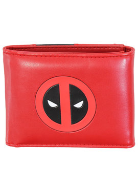 Deadpool Marvel Comics Deadpool Trifold Wallet