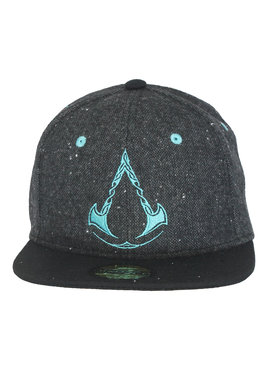Assassin's Creed Assassin's Creed Valhalla Logo Snapback Cap