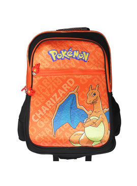 Pokémon Pokemon Charizard Adaptable Backpack Rugtas