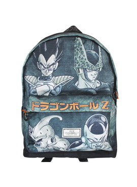 Dragon Ball Z Dragon Ball Z Evil Backpack Rugtas