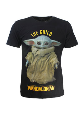 Star Wars Star Wars The Mandalorian Yoda T-Shirt