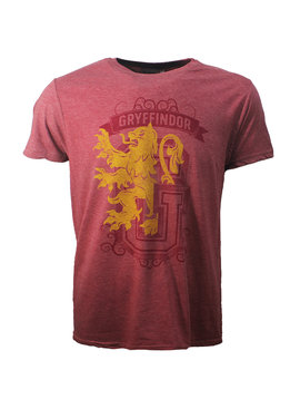 Harry Potter Harry Potter Gryffindor T-Shirt