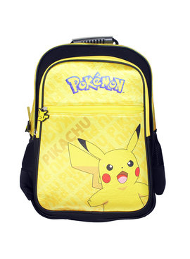 Pokémon Pokemon Pikachu Adaptable Backpack Rugtas 41cm
