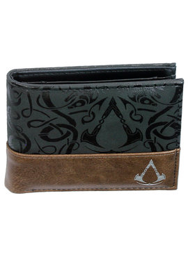 Assassin's Creed Assassin's Creed Valhalla Bifold Wallet Portemonnee