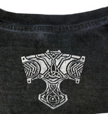 Assassin's Creed Assassin's Creed Valhalla Raven T-Shirt Zwart