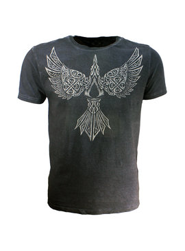Assassin's Creed Assassin's Creed Valhalla Raven T-Shirt