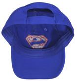 Superman DC Comics Superman Kids Baseball Cap Blue