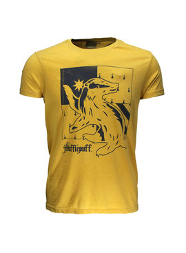 Harry Potter Harry Potter Hufflepuff T-Shirt
