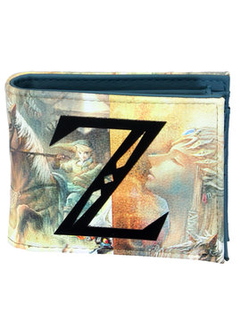 The Legend of Zelda The Legend of Zelda Artsy Bifold Wallet