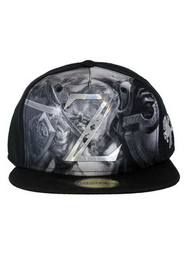 The Legend of Zelda The Legend of Zelda Fighting Snapback Cap Pet