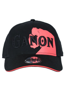 The Legend of Zelda The Legend of Zelda Ganon Verstelbare Cap Pet