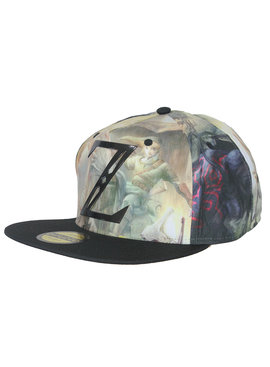 The Legend of Zelda The Legend of Zelda Mystical Snapback Cap Pet