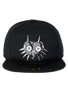 The Legend of Zelda The Legend of Zelda Majora's Mask Snapback Cap Pet
