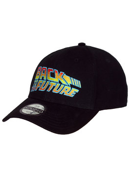 Back To The Future Universal Back To The Future Baseball Cap