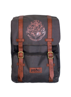 Harry Potter Harry Potter Hogwarts Copper Brown Backpack