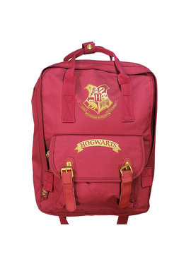 Harry Potter Harry Potter Hogwarts Red Colored Backpack 35cm