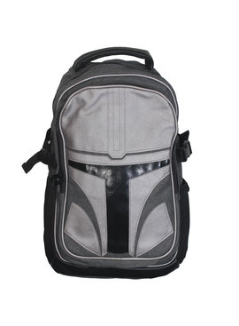 Star Wars Star Wars The Mandalorian Helmet Armor Backpack