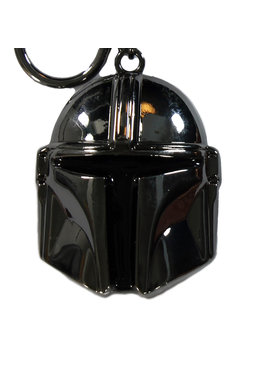Star Wars Star Wars The Mandalorian 3D Metal Keychain