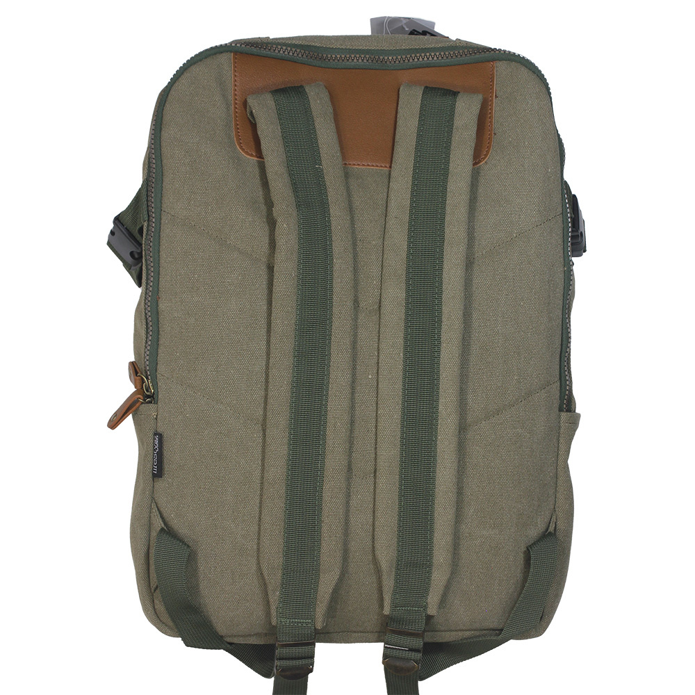 Star Wars Star Wars The Mandalorian Yoda Backpack Brown / Green